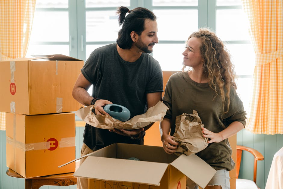 Packing It Up:  Tips and Tricks for a Stress-Free Move